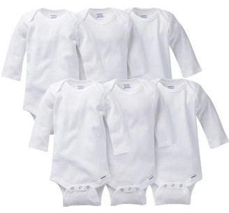 af2f14834 Newborn Long Sleeve Onesies - ShopStyle