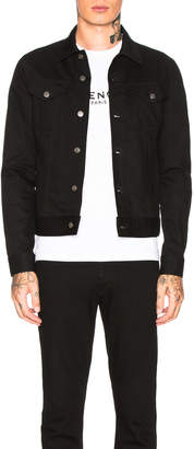 Givenchy Taping Denim Jacket