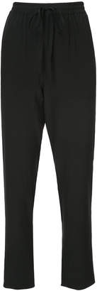 RED Valentino high waisted pants