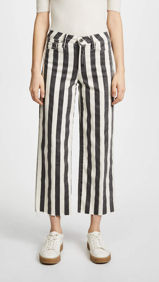 Nellie Culotte Jeans