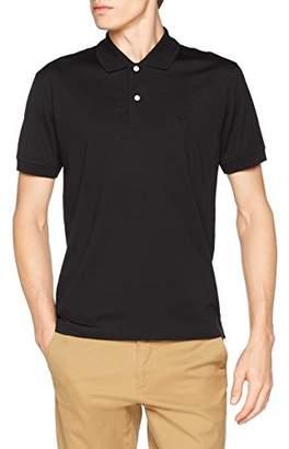 Brooks Brothers Men's Cotone Supima Nera Polo Shirt