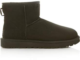 UGG Classic Heritage Mini II Short Ankle Boots