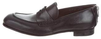 Rocco P. Pilota Penny Loafers w/ Tags