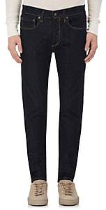 Rag & Bone Men's Fit 1 Skinny Jeans - Blue