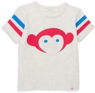 Appaman Baby, Little Boy's & Boy's Monkey Jersey Tee