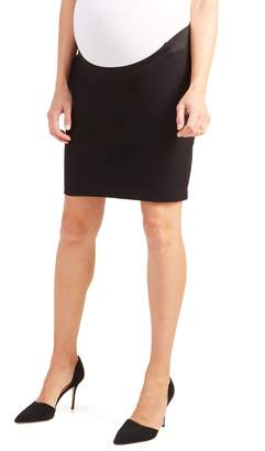Ingrid & Isabel R) Maternity Pencil Skirt
