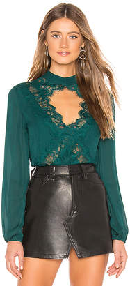CAMI NYC The Skylar Top