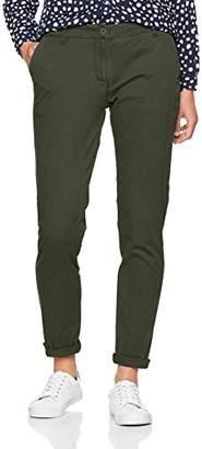 Napapijri Women's Meridian Wint 1 Trouser,(Manufacturer Size: 44)