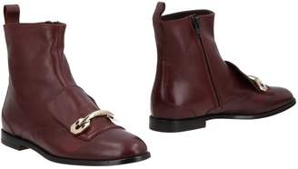 Bruno Magli MAGLI by Ankle boots - Item 11491090PC