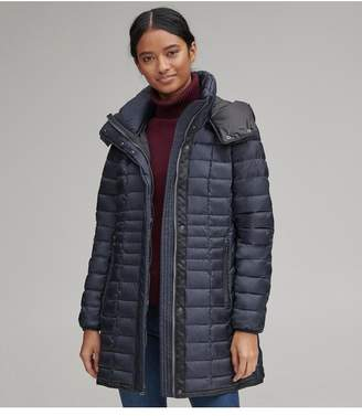 Andrew Marc Marble Lightweight Packable Coat