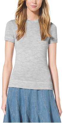 Michael Kors Cashmere T-Shirt
