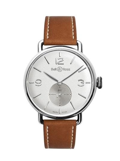 Bell & Ross - Argentium-Opalin Watch