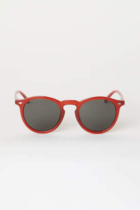H&M Sunglasses - Red