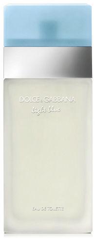 Dolce & Gabbana Light Blue Collection