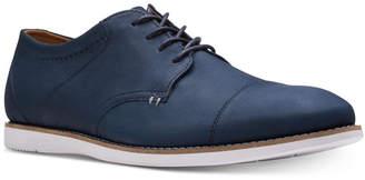 Clarks Men Raharto Vibe Oxfords Men Shoes