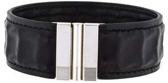 Hermes Leather Cuff