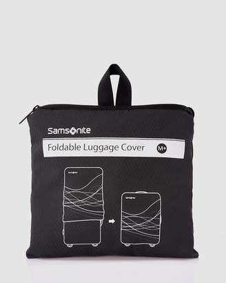 Samsonite Medium+ Foldable Luggage Cover