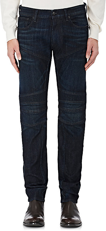 Ralph Lauren Purple LabelRalph Lauren Purple Label Men's Slim Moto Jeans