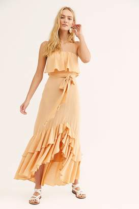 The Endless Summer Tavia Dress