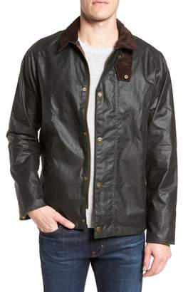 Barbour Heskin Waxed Cotton Jacket