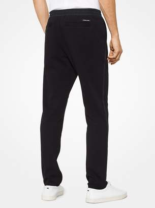 Michael Kors Cotton Joggers