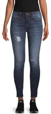 Vigoss Classic-Fit Thompson Skinny Jeans