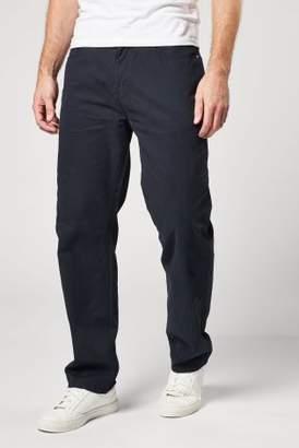 Next Mens Navy Lightweight Trousers
