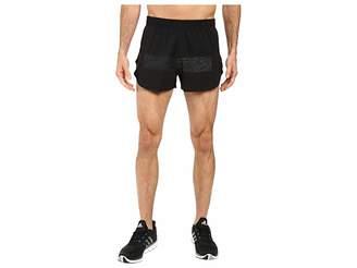 adidas Supernova Split Shorts