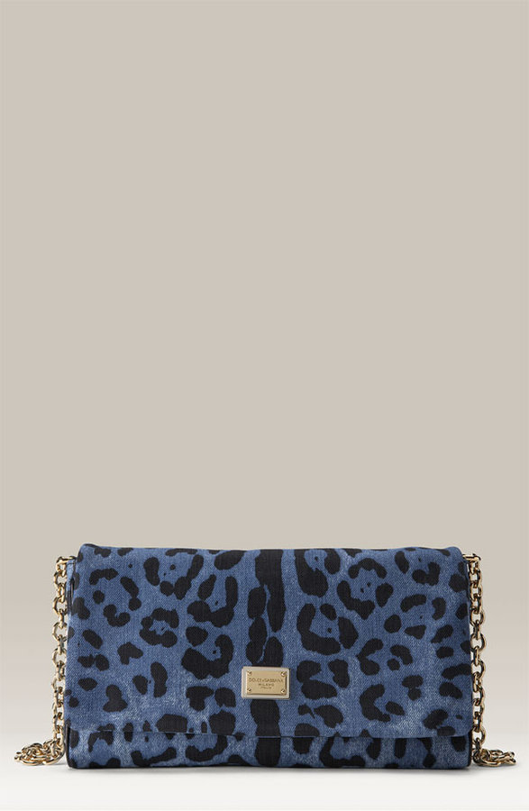 Dolce&Gabbana 'Miss Martini  Medium' Flap Bag