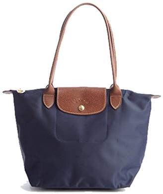 Longchamp Le Pliage Nylon Shoulder Tote in