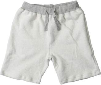 Wes And Willy Reverse Fleece Drawstring Shorts