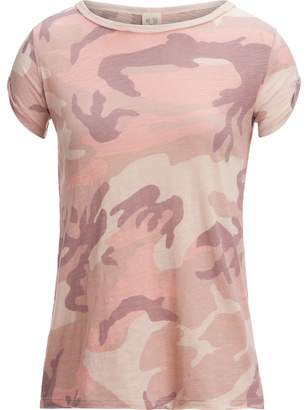 Free People Camo Clare T-Shirt - Women's