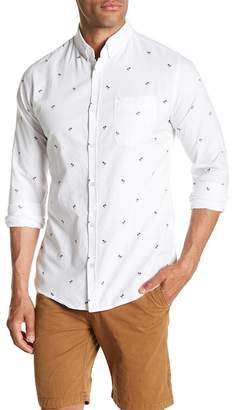 Cotton On & Co Brunswick Classic Fit Shirt