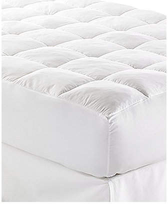 Closeout! Lux-Loft California King Mattress Pad with 17