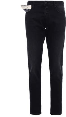 Jacob Cohen Style 656 Dyed Denim Jeans