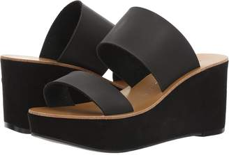 Chinese Laundry Ollie Sandal Women's Wedge Shoes