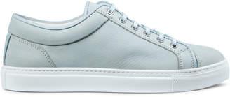 Etq Cool Blue Low Top 1 Shoes
