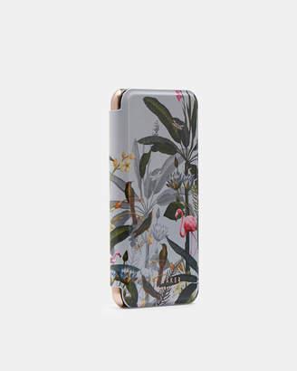 c6629c511b Ted Baker WIINI Pistachio mirror iPhone X/XS case