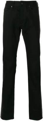 Lanvin classic black jeans
