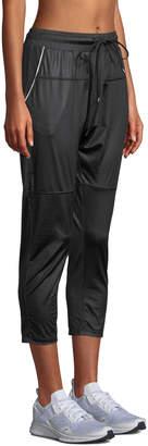 Koral Activewear Design Ankle-Length Sweatpants