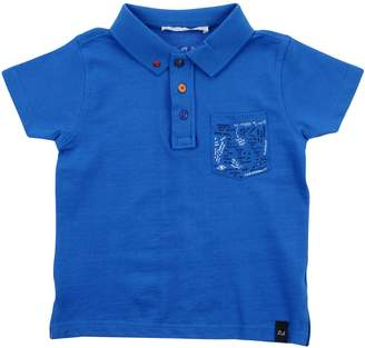 Daniele Alessandrini Polo shirts - Item 12137213IO