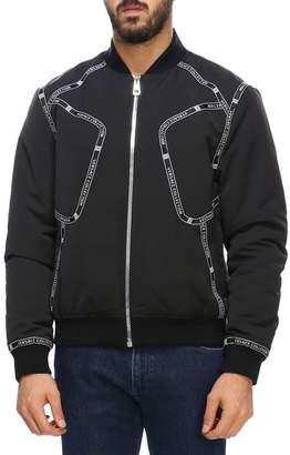 Versace Jacket Jacket Men