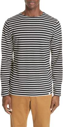Norse Projects Godtfred Stripe Long Sleeve T-Shirt