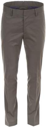 Lanvin Slim Chino Trousers