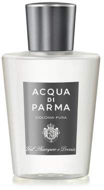 Acqua di Parma Colonia Pura Hair& Shower Gel/6.76 oz.