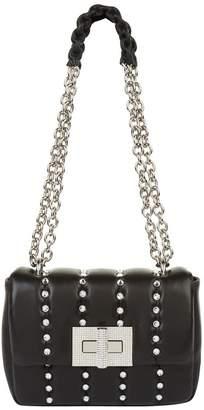 Tom Ford Natalia Embellished Shoulder Bag