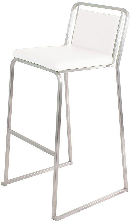 Lumisource cascade bar stool