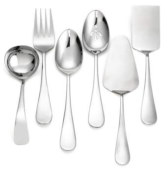 Towle Living Flatware, 6 Piece Serving Set