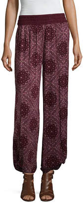 REWASH Rewash Woven Pull-On Pants-Juniors