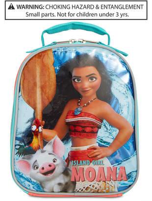 Disney (ディズニー) - Disney's Little & Big Girls Moana Insulated Lunch Bag